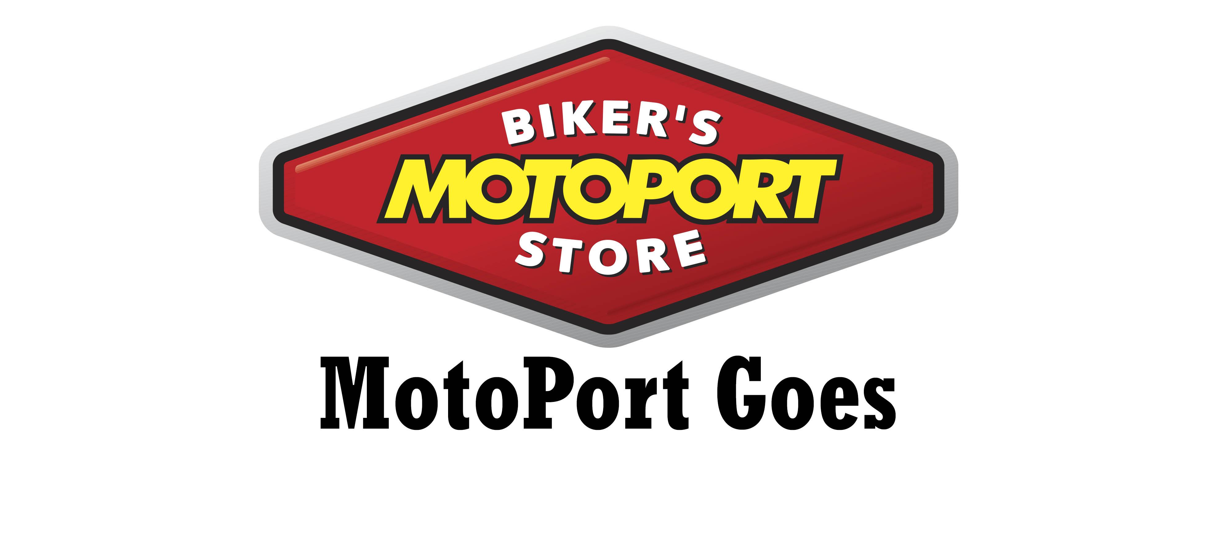 motoport goes